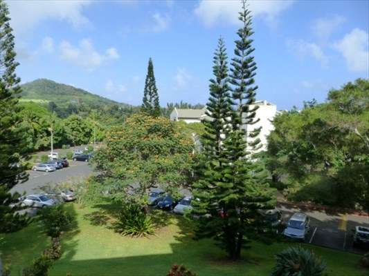 Sun Village Condo in Lihue