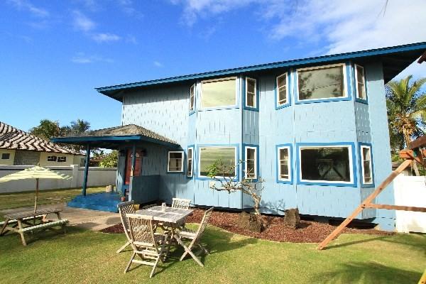 Oceanfront Home in Kapaa