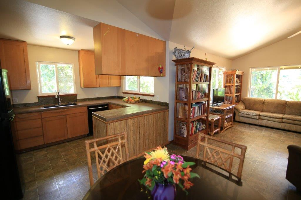 Home With Pool Spa And Art Studio Summers Realty Inc - Living-room-art-property