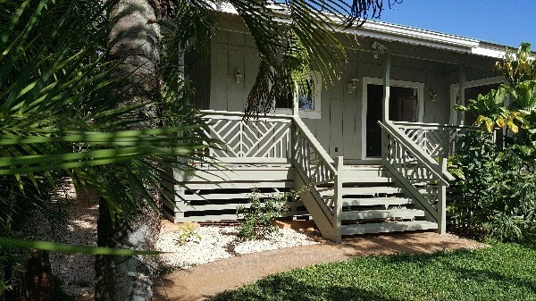 Beautiful Koloa  2 Bedroom, 2 Bath Home