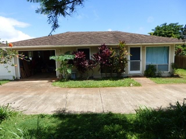 New Price Reduction! 395-A Miulana Pl.     $385,000
