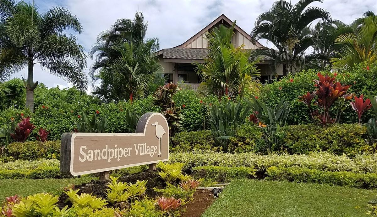 Sandpiper Condo #103     $448,000