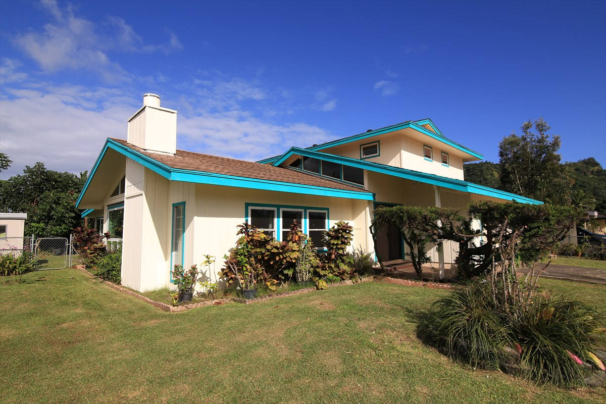 Wailua Spacious Home